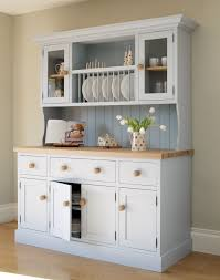 Small Picture Kitchen Dresser with Plate Rack Kitchen Furniture