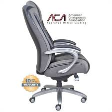 big and tall executive office chair in bliss black bliss office chair black