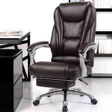 And Comfortable <b>Office</b> Computer Armchair Ergonomic Lying Boss ...