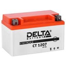 Автомобильные аккумуляторы <b>DELTA</b>: купить в интернет ...