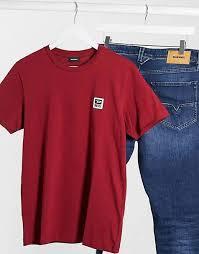 <b>Diesel</b> | Ознакомьтесь с джинсами, футболками, часами и обувью ...