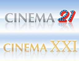 Logo Cinema 21