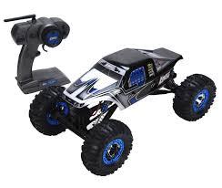 <b>Радиоуправляемый краулер Losi Night</b> Crawler 4WD RTR ...