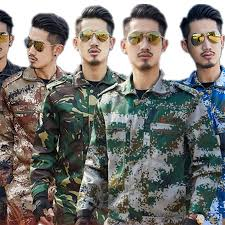 Тактическая одежда военный армейский костюм ACU <b>мужские</b> ...
