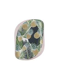 <b>Расческа</b> Compact Styler Palms & Pineapples Tangle Teezer ...