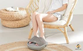 <b>Массажер</b> для ног <b>Xiaomi LeFan Foot</b> Massage за 6 390 руб от ...