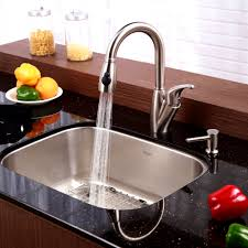 gallery stainless deep sink