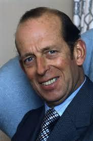 Edward, 2. Duke of Kent