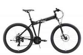 Велосипед STARK Cobra 27.2 D (2019) купить в Москве | цена ...