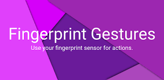 Fingerprint Gestures - Apps on Google Play