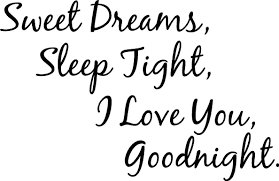 Image result for sweet dreams
