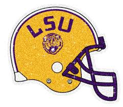 Image result for lsu clipart free