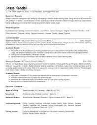 education resume bullets profesional resume for job education resume bullets teacher education rsum st norbert college school teacher resume example resume sample teacher3