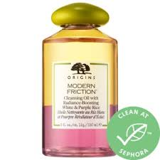 <b>Modern Friction</b>™ <b>Cleansing</b> Oil with Radiance-Boosting White ...