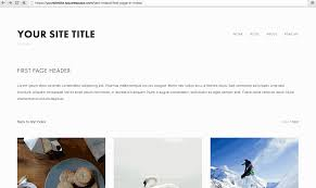 squarespace help avenue troubleshooting when i click an index thumbnail the page opens but no content displays