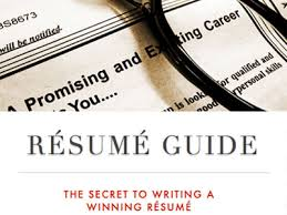 Good Resume Write Up   Resume and Cover Letter Writing and Templates  Resume and Cover Letter Writing and Templates  EBOOK ONLINE Resume Writing  How To Write A Resume An
