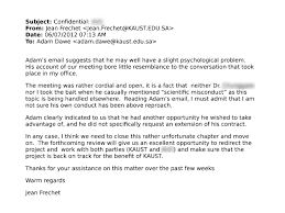 corruption and cover up at kaust email kaust vpr