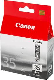 Купить <b>Картридж CANON PGI</b>-<b>35</b>, черный в интернет-магазине ...