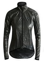 Women <b>Reflective Rain Jacket</b> Wechselhaft - The Brand of <b>Cycling</b>