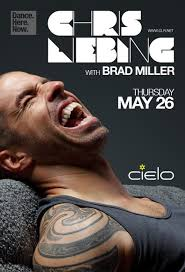 Chris Liebing, Brad Miller. Over the past two decades Chris Liebing has ... - us-0526-255385-front