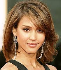 quick and easy hairstyles for um length hair ideas