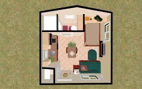 "Blog   Cozy Home Plans     cozyhomeplans com sq ft small house floor plan  quot Sprinkle Drop quot  D Top  """