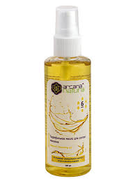 <b>Гидрофильное масло для снятия</b> макияжа Натуральное Arcana ...