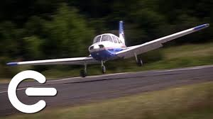 Piloting A <b>Plane</b> With No <b>Flight</b> Experience - The Gadget Show ...
