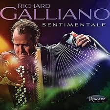 Image result for Richard Galliano cd cover