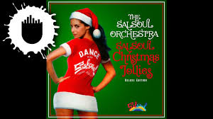 Salsoul Christmas Jollies (Deluxe) [Album Sampler] - YouTube
