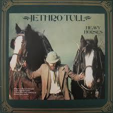 <b>Jethro Tull</b> - <b>Heavy</b> Horses | Releases | Discogs