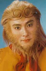 "Dicky Cheung sebagai Sun Go Kong di ""Kera Sakti"" (Journey to the West) tayang di B Channel - sun-go-kong"