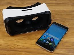 Обзор Alcatel Idol 4S: виртуальная реальность в кармане - 4PDA