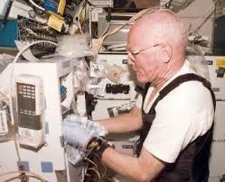 「1998, john herschel, 77, space shuttle」の画像検索結果