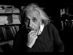 Albert Einstein Biography - National Geographic - YouTube