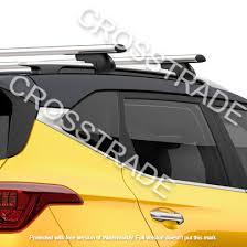 Багажник, поперечные <b>дуги</b> KIA ( Kia Seltos ) Киа Селтос 2020