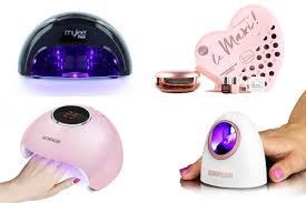 7 Best <b>Nail Lamps</b> 2020 | The Sun UK