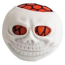 <b>Игрушка</b>-<b>мялка</b> Голова Инопланетянина <b>Эврика</b> купить за 141 ...