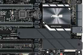 Introducing <b>ASUS WS X299</b> motherboards for Core X-Series ...
