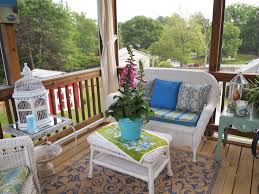 ideas outdoor small decorating