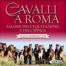 Risultati immagini per CAVALLI A ROMA