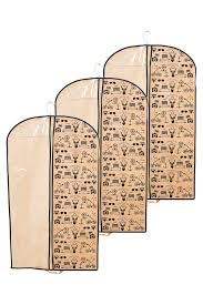 <b>Комплект чехлов для одежды</b> HOMSU (Хомсу) арт HOM-912 ...