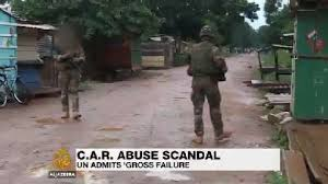 Image result for un peacekeepers sex abuse