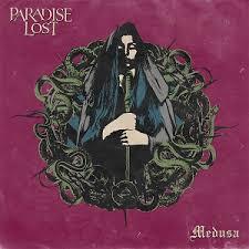 <b>Medusa</b> (<b>Paradise Lost</b> album) - Wikipedia