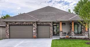 Todd Menard Construction  LLC   Quality Custom Homes   Omaha Home    Legend II