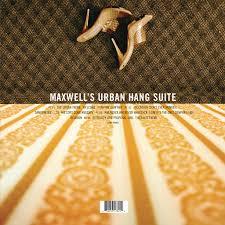 <b>Maxwell</b>: <b>Maxwell's Urban</b> Hang Suite - Music on Google Play