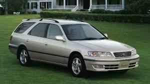 Toyota Mark II Qualis. Отзывы владельцев с фото — DRIVE2.RU