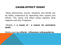 cause and effect smoking essay   our workcause and effect essay on smoking