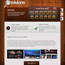 best psd website templates colorlib 6r wooden portfolio psd template