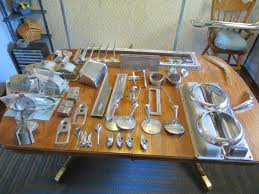 Image result for 57 chevy pot metal auto parts